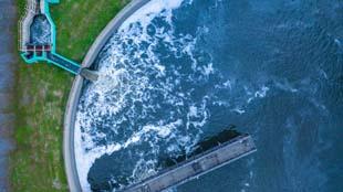 Serviço de higienização de reservatórios de água potável