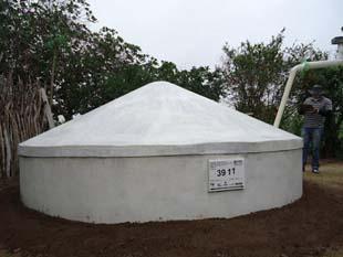 Limpeza de cisterna RJ preço - Fale conosco